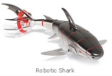 Robotic Shark